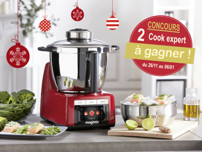 concours cooker